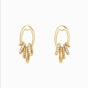 stella and dot maika earrings